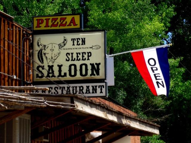 Cowboy Town, USA