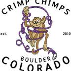 Crimp Chimps Logo